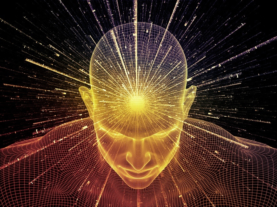 mental powers and mystic consciousness