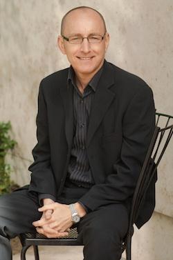 Life Coach Tim Brownson