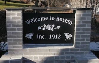 Rosetto medical experiment
