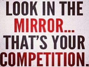 mirror competition quote